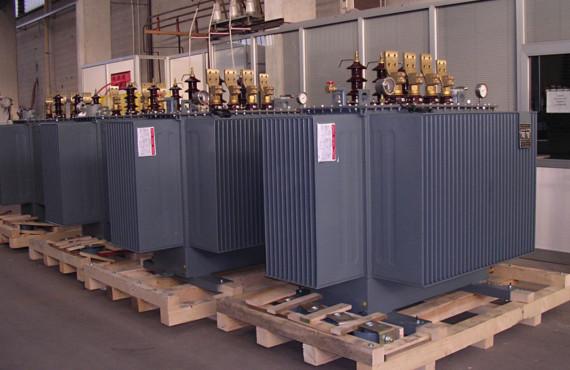 Ekrany elektrostatyczne w transformatorach energetycznych