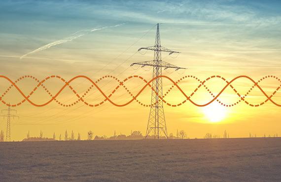 Wpływ wyższych harmonicznych na transformatory